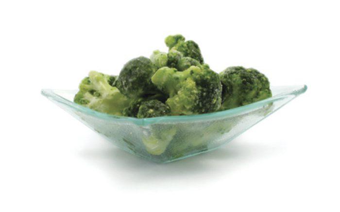 Brokkolíblóm lítil frystv. 2,5kg (4)