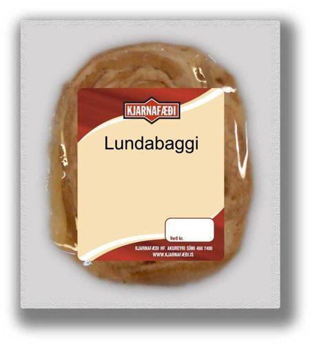 LUNDABAGGAR