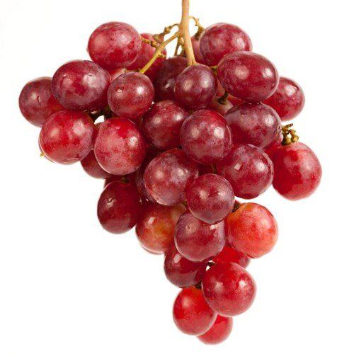 Vínber rauð steinal. kg (4,5) USA