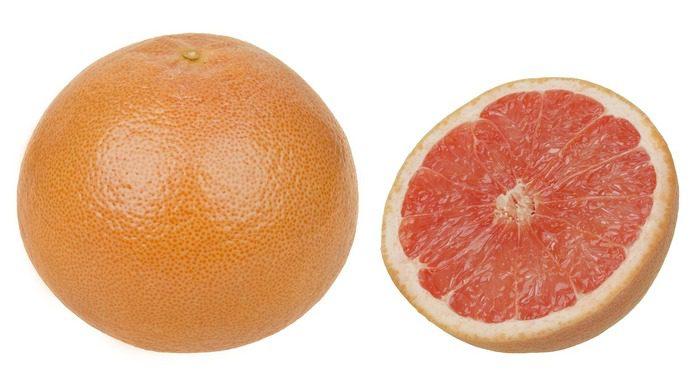 Grapefruit Rautt kg (16)