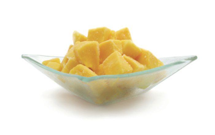 Mangóteningar frystiv. 2,5kg (4)